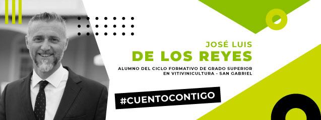 Entrevista a Jose Luis de los Reyes San Gabriel